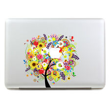 Macbook Pro Decal retina sticker partial Air Decals for apple Decor Protector