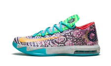 """Nike KD 6 """"What The KD"""" - 669809 500"""