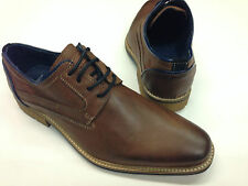 Men's Italian Designer Shoes Tan / Brown