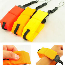 Nice Waterproof Diving Floating Foam Wrist Armband Strap for Camera Gopro Hero