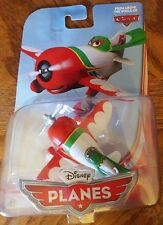 Disney Planes - EL CHUPACABRA - From Above the World of Cars - New in Package