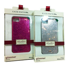 Studio Glimmer Slim Profile Case for iPhone 5/5s by Case-Mate