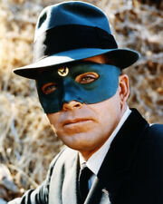 VAN WILLIAMS COLOR PRINT THE GREEN HORNET PHOTO OR POSTER