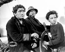 SPENCER TRACY FREDDIE BARTHOLOMEW CAPTAINS COURAGEOUS PHOTO OR POSTER