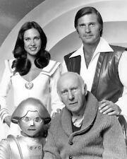 ERIN GRAY GIL GERARD CAST B/W TV BUCK ROGERS IN THE 25TH CENTURY PHOTO OR POSTER