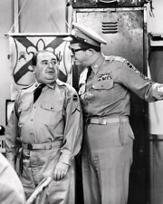 MAURICE GOSFIELD SGT. BILKO THE PHIL SILVERS SHOW PHOTO OR POSTER