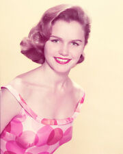 LEE REMICK RARE SMILING STUDIO COLOR 1950'S PHOTO OR POSTER