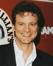COLIN FIRTH PHOTO OR POSTER