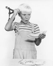 DENNIS THE MENACE JAY NORTH HOLDING PEA SHOOTER PHOTO OR POSTER