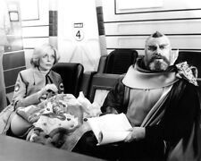SPACE: 1999 BARBARA BAIN BRIAN BLESSED PHOTO OR POSTER