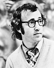 WOODY ALLEN ANNIE HALL B&W PHOTO OR POSTER