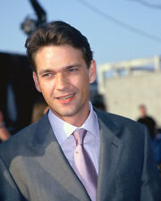 DOUGRAY SCOTT COLOR IN SUIT & TIE PHOTO OR POSTER