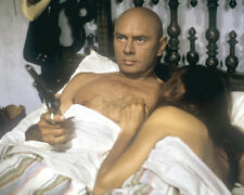 CATLOW YUL BRYNNER DALIAH LAVI PHOTO OR POSTER