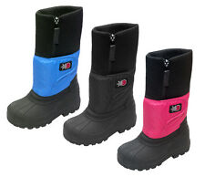 SnowStoppers Snow Boots for Kids