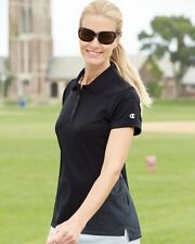 Champion - Women's Ultimate Double Dry Sport Polo Shirt - H132