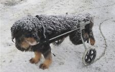 Dog Wheelchair, Medium size dog approx. 33-70 lbs, Refurbished, ready to ship