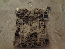 Jessica Simpson Womens Corset Bustiers Small Medium Large BRAND NEW W/ Tags