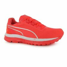 Puma Womens Ladies Faas 600 S V2 Running Shoes Lace Up Run Sports Trainers New