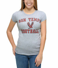 True Blood Bon Temps Football Junior Women's T-Shirt