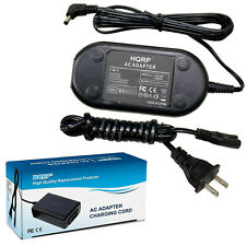 AC Power Adapter Charger for Canon DC FS MV ZR Series Camcorder CA-570 CA-570-04