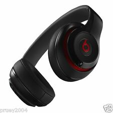 Beats By Dr Dre AUTHENTIC STUDIO 2.0 WIRED, WIRELESS OverEar Headphones 2013-14