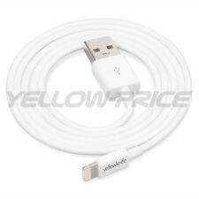 Extra Long [Apple MFi Certified] Lightning to USB Cable Charging and Sync Cable