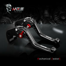 Motorcycle Clutch Brake Levers For Suzuki SV1000/S 03-2010 GSX650F 2008-2012