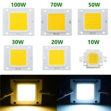 1-10 pcs LED SMD Chip Bulb Bead 10W 20W 30W 50W 100W High Power for Flood Light