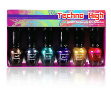 Kleancolor Mini Nail Polish Collection [Various Collection Sets]