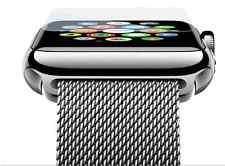 NEW 42/38mm For Apple Watch Premium Real Tempered Glass Screen Film Protector