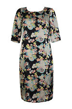 Traffic People Oriental Odyssey Print Dress-With Tags Boutique Outlet now £25
