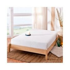 Memory Foam Mattress 8 inch Twin Full Queen King Sizes 2 Layers comfortable Bed