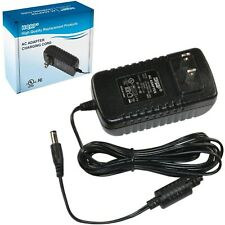 AC Power Adapter for Yamaha DGX EZ NP SV YPG YPT Series Keyboards, PA-1E PA-3