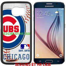 MLB Chicago Cubs 2016 Samsung Galaxy S3, S4, S5, S6, S6 Edge+ Phone Case