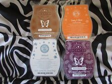 **SCENTSY BARS** DISCONTINUED Scents Buy 3 or more..!!FREE SHIPPING!!