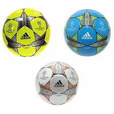 Adidas Finale 15 UEFA Champions League Capitano Glider Football Ball Size 5 NEW