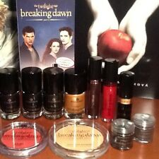 Twilight Saga Breaking Dawn Eclipse Rare Limited Edition Vampire Makeup Essence