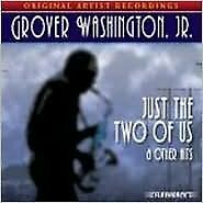 Just The Two Of Us & Other Hits - Washington Jr,  - CD New Sealed