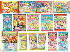 1-15 KRACIE POPIN COOKIN DIY JAPANESE CANDY KITS of Your Choice Poppin Activity