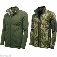 Game Pursuit Mens Reversible Camouflage Waterproof Jacket Coat - Size S-XL