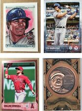 2015 Topps Cards - Take Your Pick-$6.00 each