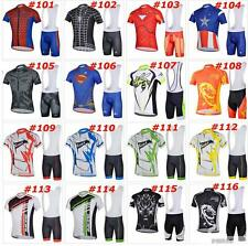 New fluor  Bicicleta Bike Ropa Mtb Ciclismo Ciclista Cycling Maillot Culotte