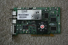 ATI Radeon 32MB Philips TV Tuner Video Card DVI 2 S-video In & Out