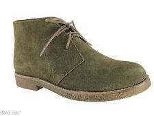 SALE - Roc Boots Panama Suede Leather Lace Up Casual Ankle Boots EU 36-41