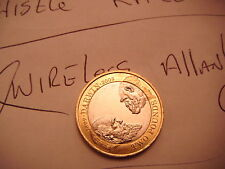 *** collectable £2 two pound 200th anniversary of Charles Darwin's