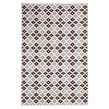 Fab Rugs Rugs NEW Megh Beige Cotton Rug