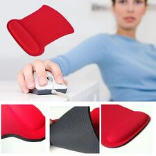 Wrist Mouse Pad Sponge Mice Pad For Optical/Trackball Mouse PC Gaming Mice Mat
