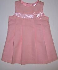 Pre-owned Spring Dress by Old Navy Size 6-12 Months