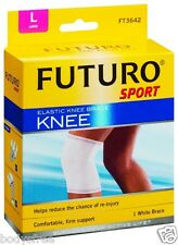 FUTURO™ SPORTS ELASTIC KNEE BRACE **Brand New** Large F1