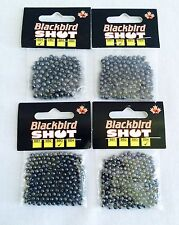 BLACKBIRD SPLIT SHOT REFILL BAGS by REDWING TACKLE / ALL SIZES AVAILABLE **NEW**